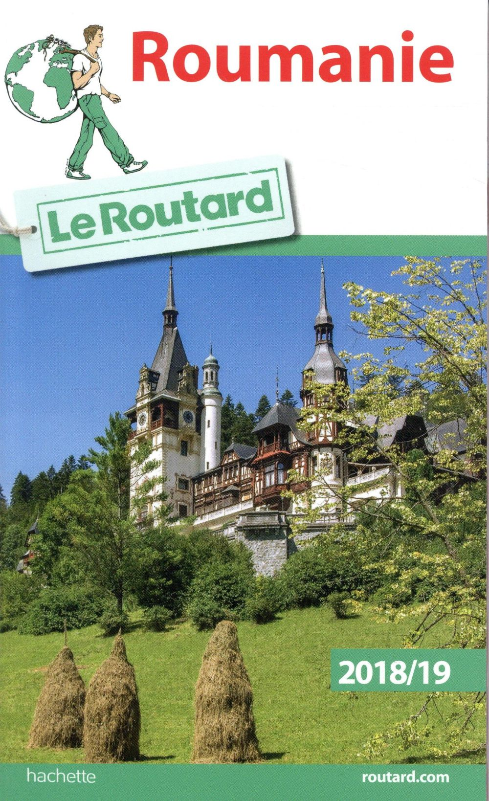 GUIDE DU ROUTARD ROUMANIE 201819